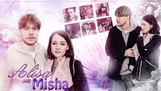 Миша и Алисa|Лондонград
