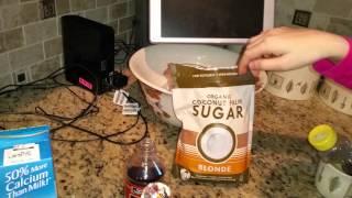 Gluten Free Dairy Free Recipes For Kids - Fudge Bars
