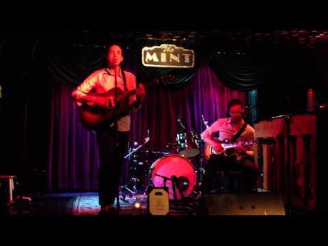 """Child At Heart""—Live at the Mint LA with Jesse Carmichael, 7/22/13"