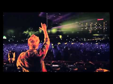 Avicii & Nicky Romero - I Could Be The One (exclusive video)
