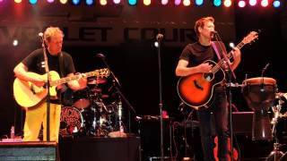 Watch Bacon Brothers Footloose video