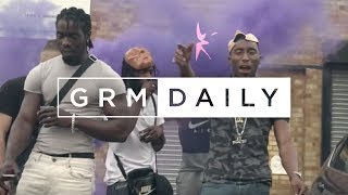 Bluez (ft. Ellz & Big Sleepz) - Trap Prayer [Music Video] | GRM Daily