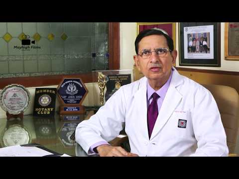 Mayhigh Films_Delhi Heart And Lung Institute_Delhi
