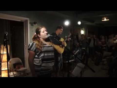 Joy I Call Life Acoustic cover Julia Timmons