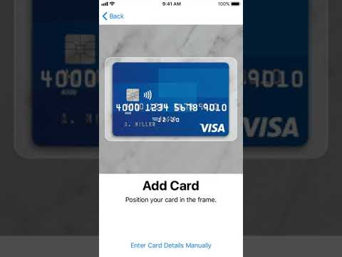 Apple Pay UAE | What is Apple Pay? | Visa