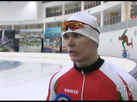 Конькобежный спорт в Беларуси: почему у нас сезон заканчивается позже всех в мире