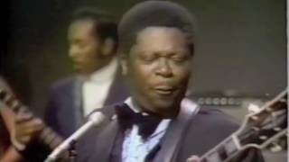 Watch Bb King So Excited video