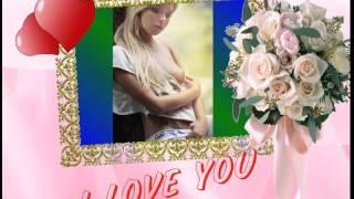 Карина Зверева в клипе группы Звери - До скорой встречи