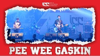 Video PEE WEE GASKINS | Indie Clothing Carnival 2017 Yogyakarta [HD] download MP3, 3GP, MP4, WEBM, AVI, FLV Januari 2018