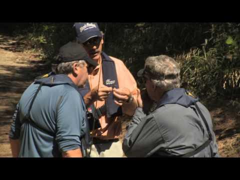 Hobie Fish The World - Kayak Fishing / Part 1