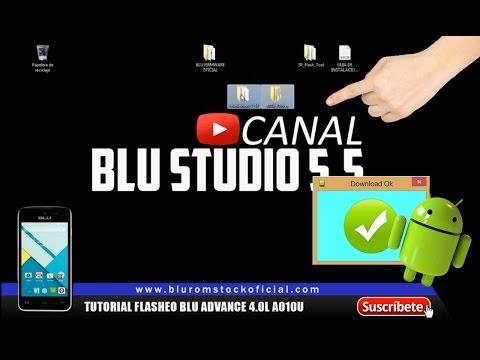 drivers blu advance 4.0 l