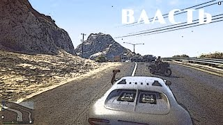 Власть! [#CRAZY LS] GTA Online PS4
