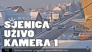 Preview of stream Sjenica Live / Milorada Jovanovića i Pešterske street