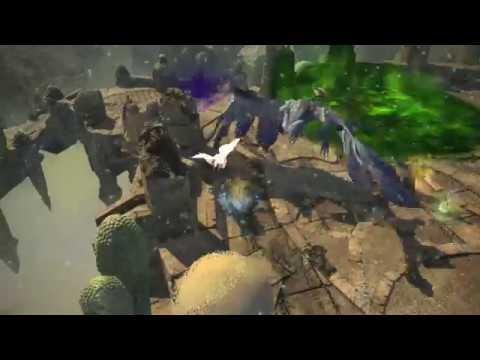 Lost City of Amdapor: UI-less