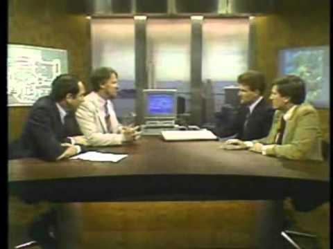 Amiga vs Atari ST - Computer Chronicles 1985
