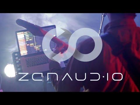 zenAud.io ALK2 | Looper, Meet Sequencer