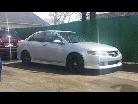 Brake Mods For Your TSX YouTube - Acura tsx mods
