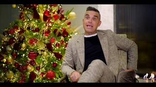 Robbie Williams | Happy Birthday Jesus Christ [Track x track]