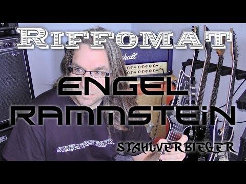 Riffomat - Engel - Rammstein