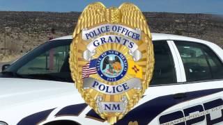 Grants Police Department - Grants New Mexico