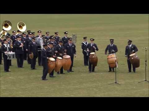 Banda Militar de la República del Uruguay