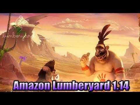 NEW ENGINE UPDATE!! Amazon Lumberyard 1.14!