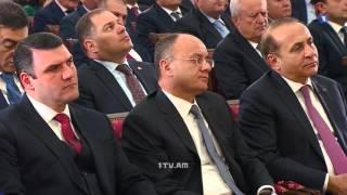 Մենք  հնարավորություն ունենք կառուցելու նոր, ազատ և ուժեղ Հայաստան. ՀՀ նախագահ