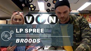 Download BROODS - LP Spree