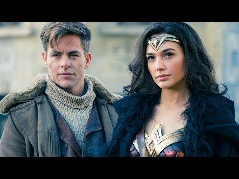 Could Steve Trevor Be Green Lantern In Wonder Woman 1984?