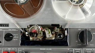 Tape Recording: Taking the Electromagnet to a Whole New Level