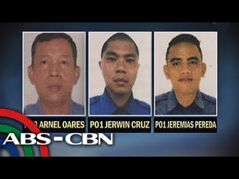 TV Patrol: 13 pulis-Caloocan na dawit sa pagkasawi ni Kian, pinalilimitahan ang kilos