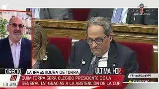 Losada elogia a Rajoy para atizar a C's