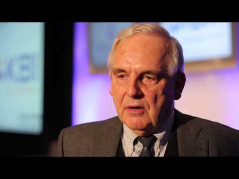 Prof George Fey   Professor Emeritus of Genetics, University of Erlangen Nuremberg,CSO, SpectraMab