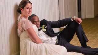 Shedly and Brigid Wedding