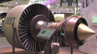 Pratt & Whitney - le moteur à réduteur
