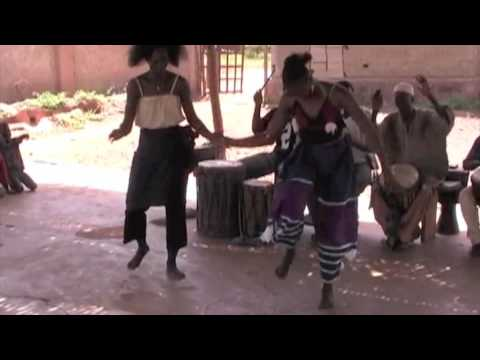 Mali African Dance Didadi African Drums And African