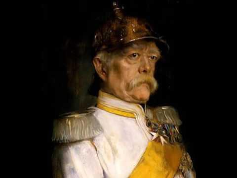 Otto von Bismarck's Blood and Iron Speech