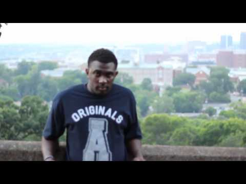 "Fred P ""Freestyle"" Video directed by KENXL"