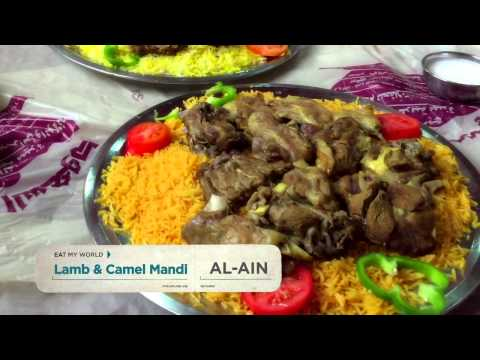 Eat My World - Abu Dhabi | Michele Lean | Food Network Asia