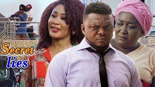 Secret Lies Season 3&4 (Ken Erics) 2018/2019 Latest Nigerian Nollywood Movie