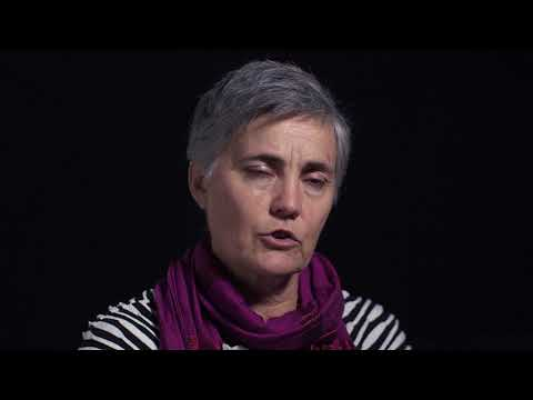 Life On Wheels - Robin Chase - Interview Short