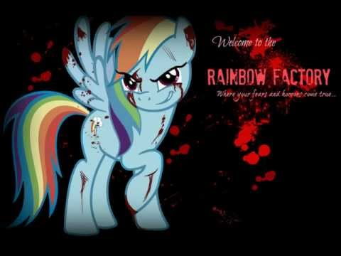 Ranbow Factory (Karaoke + Download in link)