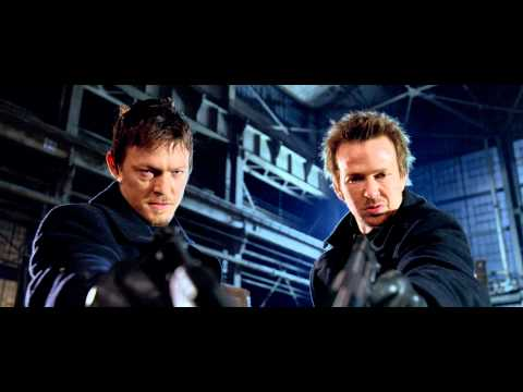 The Boondock Saints II: All Sa... is listed (or ranked) 11 on the list The Best Judd Nelson Movies