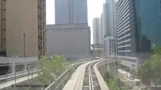 Miami-Dade Metromover