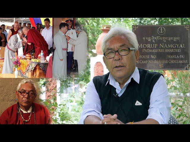 Tibet and the Himalayas: Padma Shri Morup Namgyal, Ladakhi Folk Musician