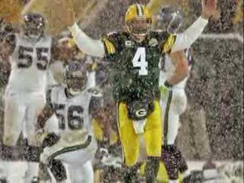 NFL 2007 Season Recap