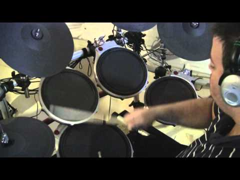 Addictive Drums Sound/Dynamics Test