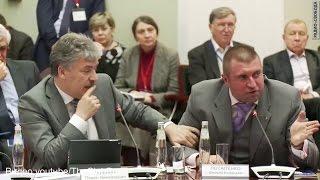 Павел Грудинин: 'Правительству придется уйти'