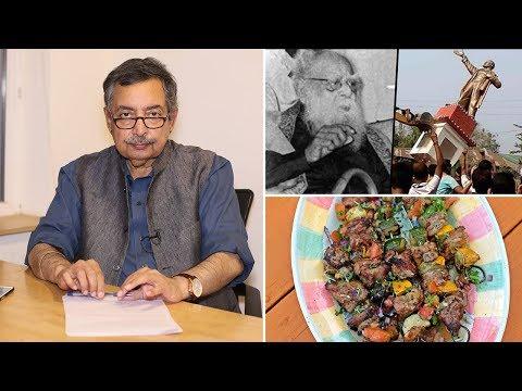 Jan Gan Man Ki Baat, Episode 206: Statue Vandalism and The Politics of Food