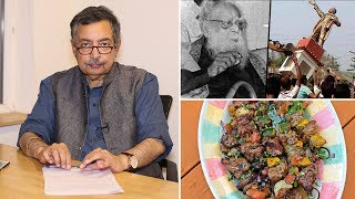 Jan Gan Man Ki Baat, Episode 206: Statue Vandalism and The Politics of Food